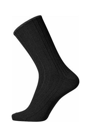 Egtved Herre Strømper & Sokker - No Elastic Rib Wool Socks * Fri Frakt