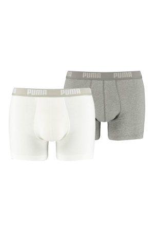 Puma Puma 2-pakning Basic Boxer * Fri Frakt *
