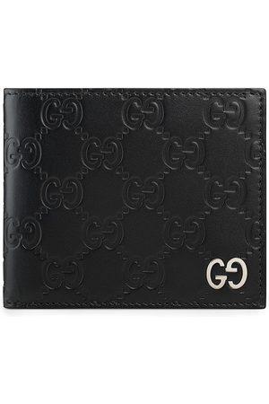 Gucci Herre Lommebøker - GG Supreme folding wallet