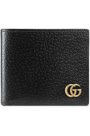 Gucci Herre Lommebøker - GG Marmont leather bi-fold wallet