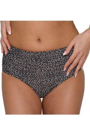 Saltabad Dame Briefs - Leo Bikini Maxi Brief * Fri Frakt