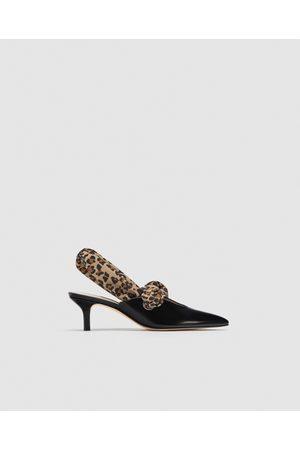 Zara Dame Pumps - 12252301