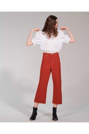 Zara Dame High waist - 08246049