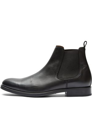 Selected Chelsea - Leather boots