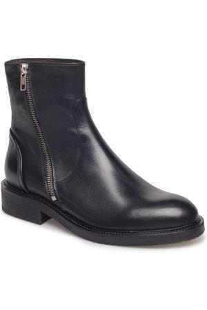 Billi Bi Boots 813102 Snørestøvletter Støvletter Svart
