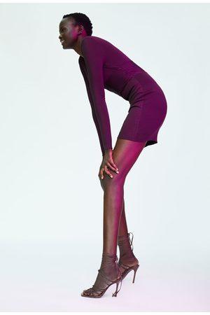 Zara Dame Strikkede kjoler - 00014105
