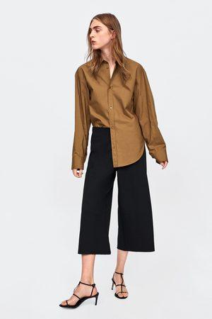 Zara Dame Culotte bukser - 05039633