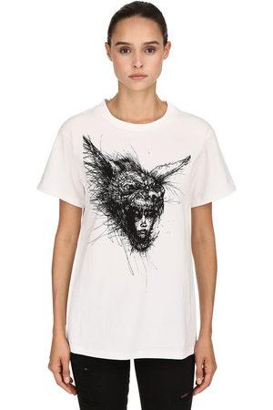 DIM MAK COLLECTION Lvr Edition The Hyena Jersey T-shirt