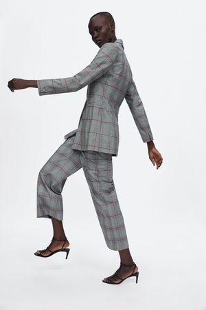 Zara Dame Culotte bukser - 08372232