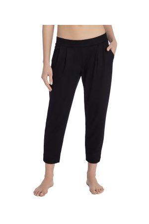 Calida Dame Bukser - Favourites Essentials 7-8 Pants * Fri Frakt