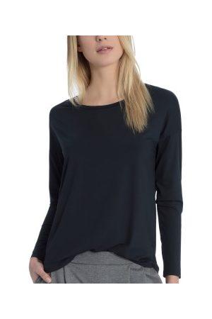Calida Favourites Essentials Shirt Long Sleeve 137 * Fri Frakt