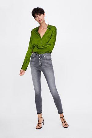 Zara Dame High waist - 01934241