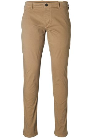 Selected Skinny fit Chinos