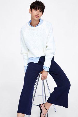 Zara Dame Culotte bukser - 04403100