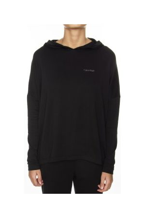 Calvin Klein Form LS Hoodie * Fri Frakt