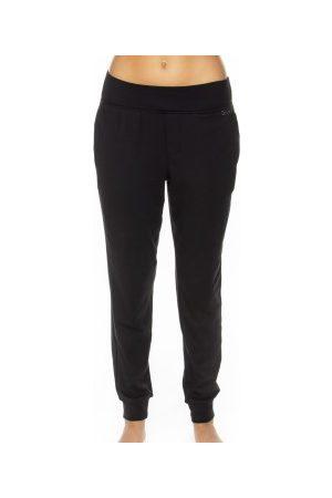 Calvin Klein Dame Bukser - Form Jogger * Fri Frakt
