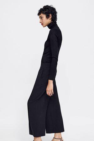 Zara Dame Culotte bukser - 09929222