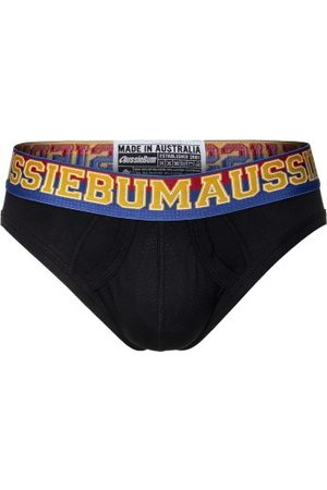 aussieBum Herre Underbukser - EnlargeIT Sport Brief * Fri Frakt