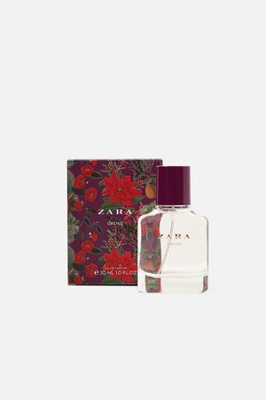 Zara Dame Parfymer - Limited edition : orchid 30 ml