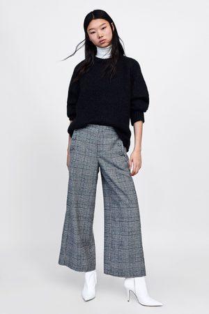 Zara Dame Culotte bukser - 00605233