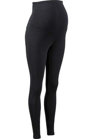 Bonprix Dame Leggings - Leggings, over magen