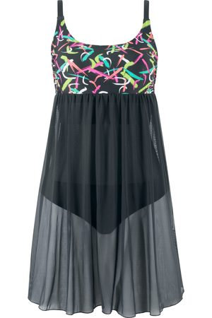 bonprix Badedrakt-kjole