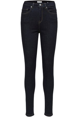 Selected Dame Skinny - Skinny fit jeans Classic