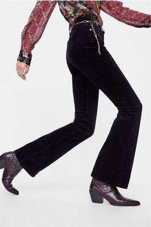 Zara Dame High waist - 08246257