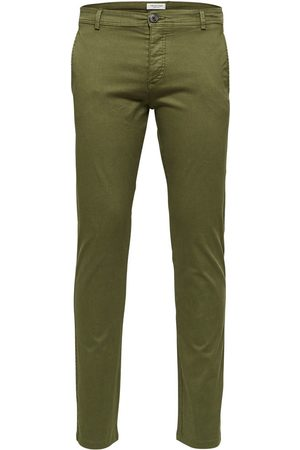 SELECTED Herre Chinos - Chinese Classic