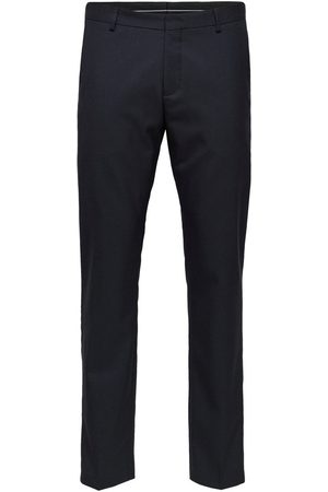 Selected Herre Slim & Skinny bukser - Suit trousers Slim fit