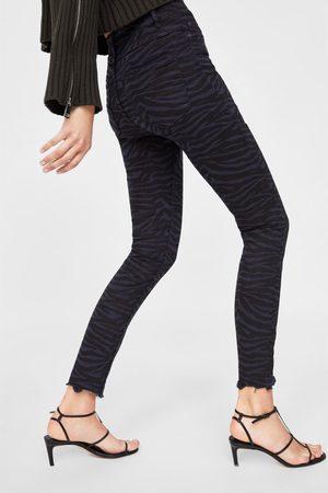 Zara Dame High waist - 09632267