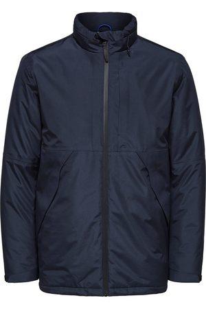 Selected Jacket Tech