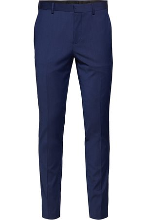 Selected Slhslim-Mylobill Blue Trs B Noos