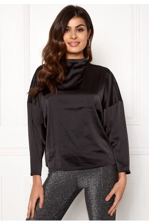 Vero Moda Genova Top Black S