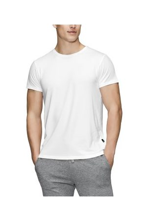 JBS of Denmark Herre Kortermede - Bamboo Blend O-neck T-shirt * Fri Frakt