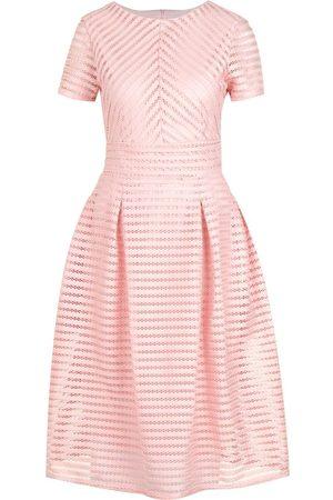 Boohoo Dame Midikjoler - Boutique Full Skirted Prom Midi Dress