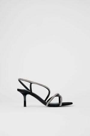 Zara Dame Sandaler - 16706301