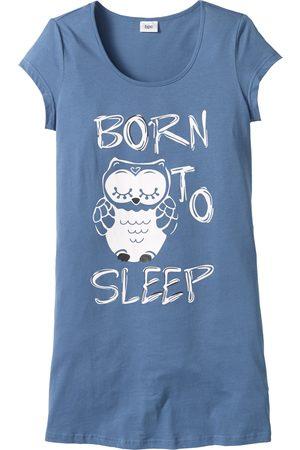 bonprix Dame Pyjamaser - Nattskjorte