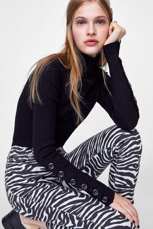 Zara Dame High waist - 09632272