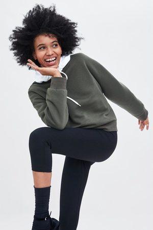 Zara Legging piratbukse