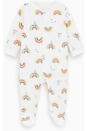 Zara Rainbow pyjamas