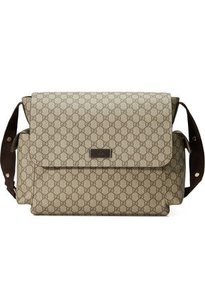 Gucci Baby Stellevesker - GG Supreme baby changing bag