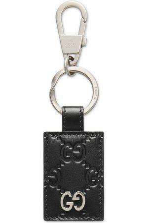 Gucci Herre Nøkkelringer - Signature keychain