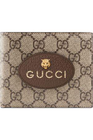 Gucci GG Supreme wallet