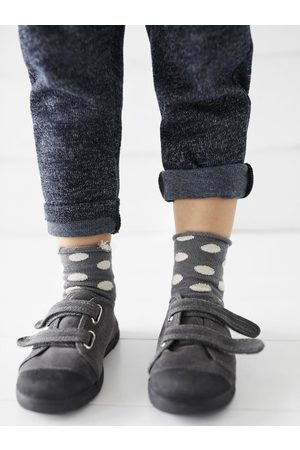 Zara 2-pakning sokker med prikker