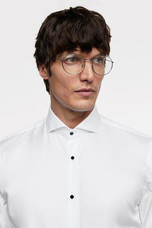 Zara Skjorte med mansjettknapper