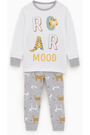 Zara Pyjamas roar