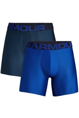 Under Armour Herre Undertøy - Under Armour 2-pakning Tech Boxerjock * Fri Frakt *