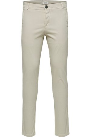 Selected Chinos Skinny fit