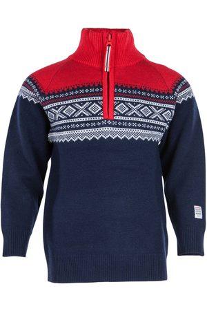 Marius Kids Kids Wool Sweater with Zip